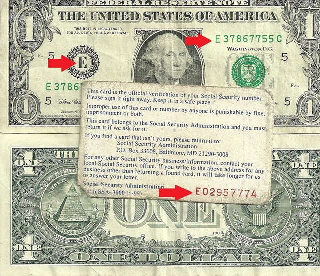 NEIL KEENAN UPDATE | The Challenge To Uncover Your Corporate Identity Us-dollar-social-security