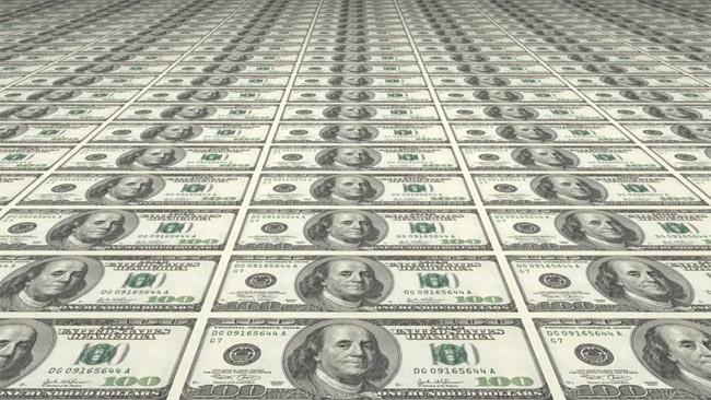 NEIL KEENAN UPDATE | Crayfish And His 3 Trillion Dollars Us-dollars-uncut-sheets