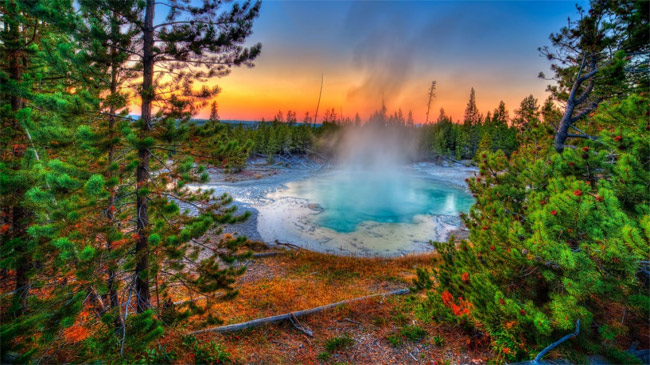 NEIL KEENAN UPDATE | What Goes Up Must Come Down Yellowstone