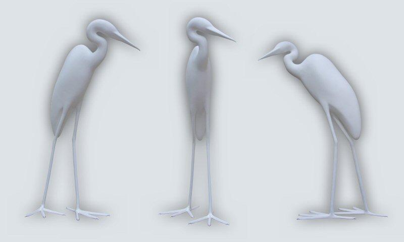 ANIMAL - Page 2 Herons