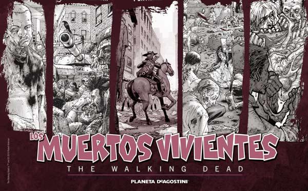 COLECCIÓN DEFINITIVA: THE WALKING DEAD [UL] [cbr] Los_muertos_vivientes_robert_kirkman