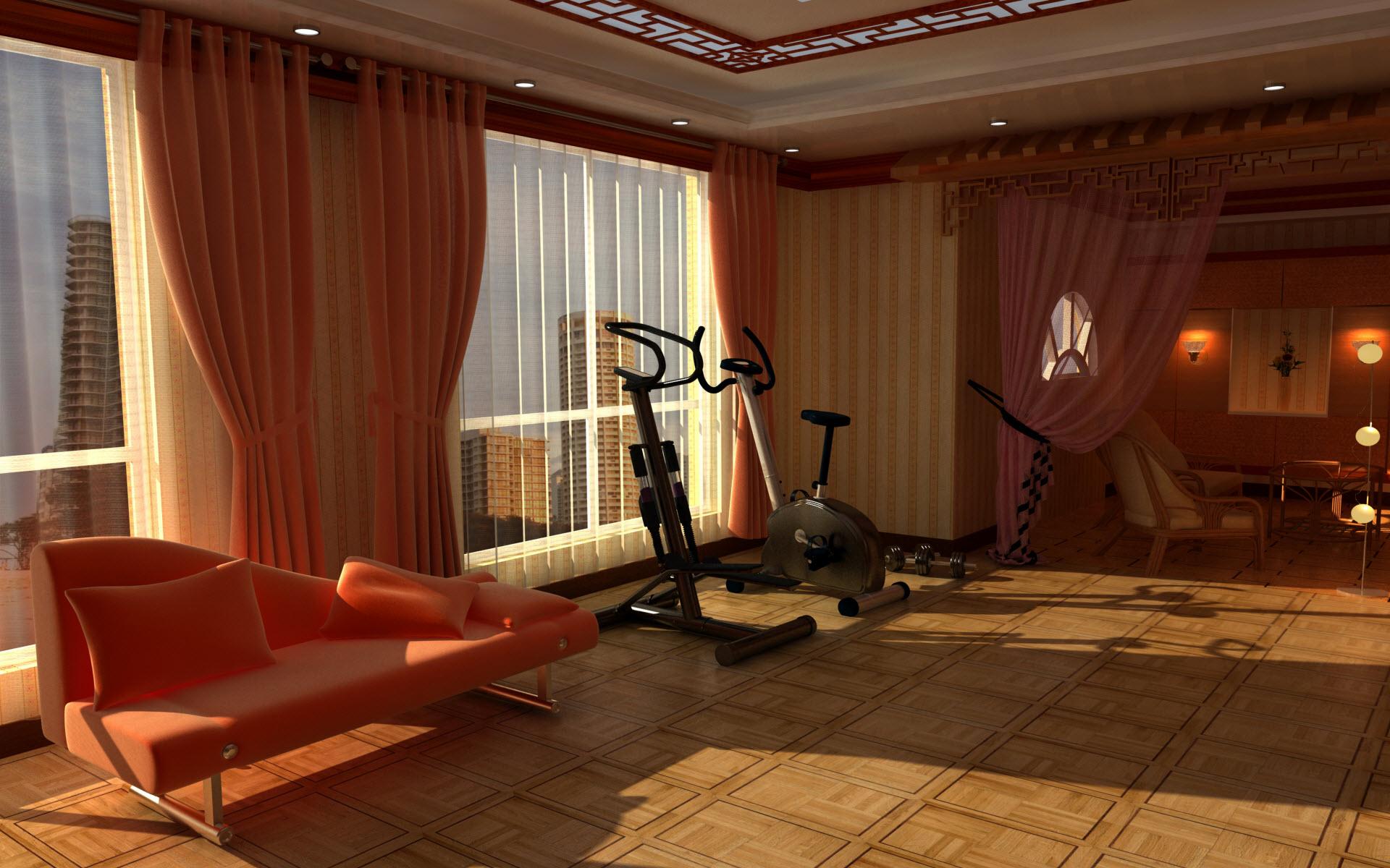 lekova kuca New-Home-Interior-HD-Wallpaper-design-