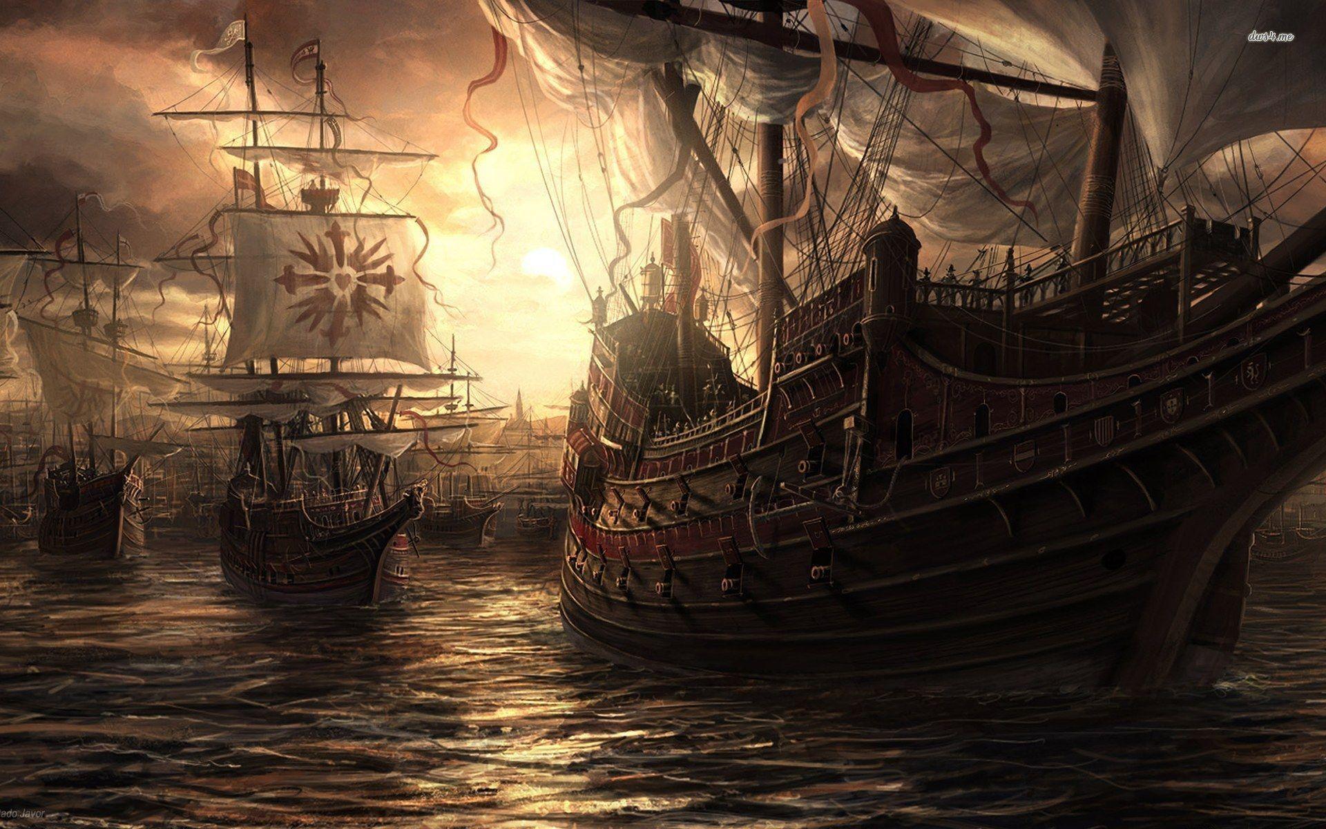 Un barco decente para Aka LqNAkXy
