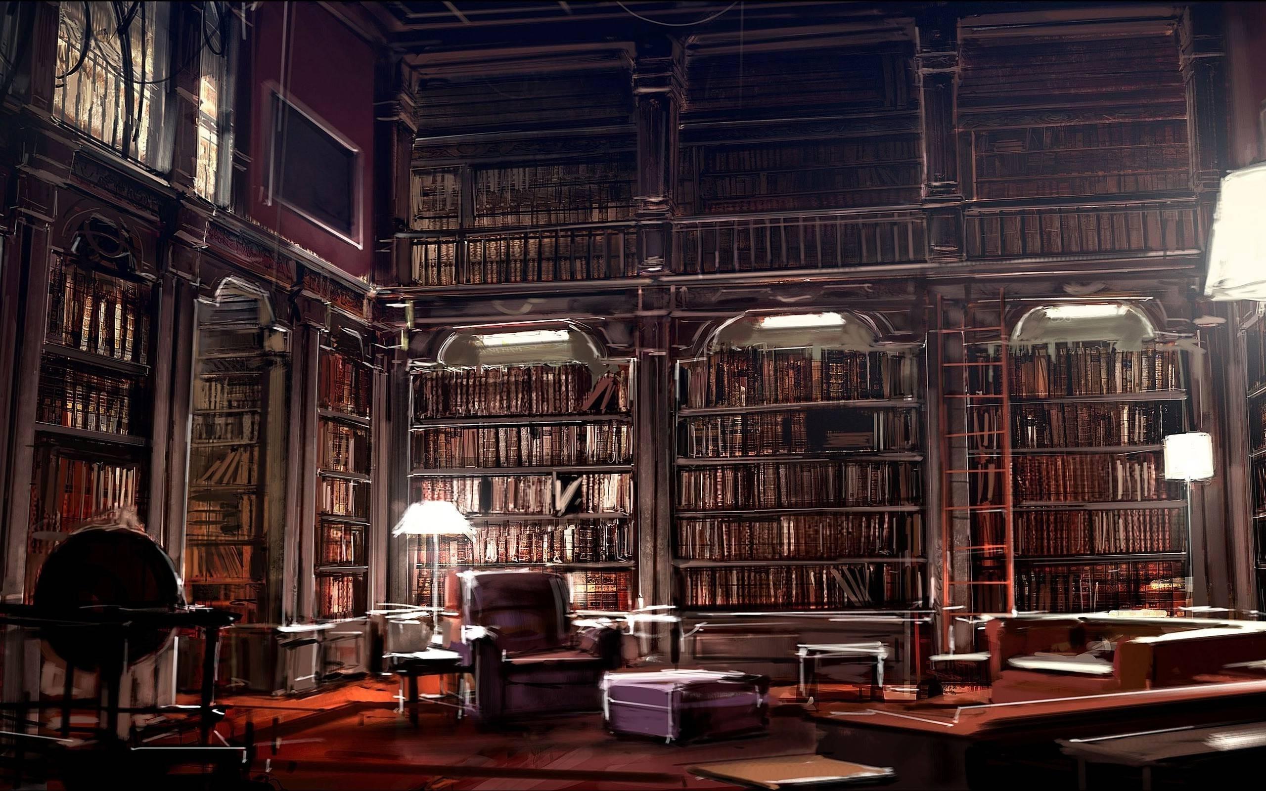 Biblioteca - Kirigakure no Sato MEF1kPI