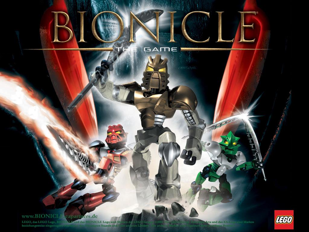 [Culture] Les Jeux Vidéo Bionicle : qu'en pensez-vous ? Bioniclethegame-01