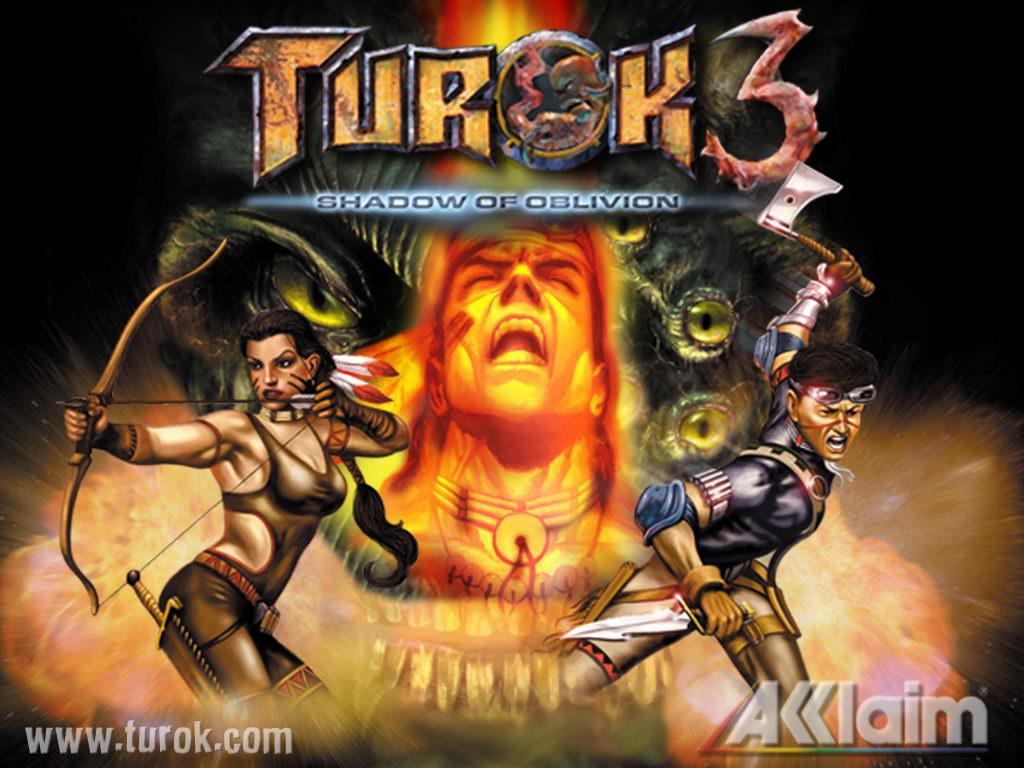 لعبة Turok 3 for pc Turok3shadowofoblivion-02