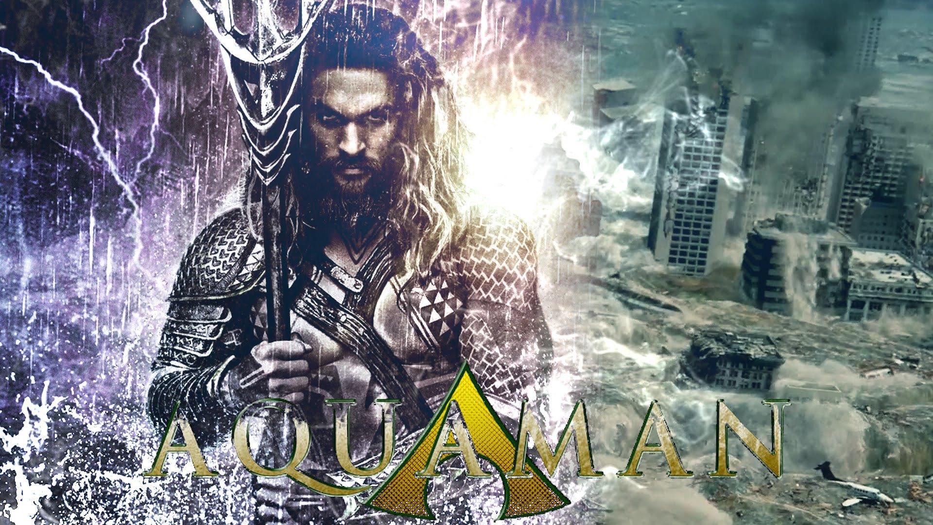 « Aquaman » : le tournage vient de commencer et des premières photos du film ont déjà été dévoilées ! Par Marine B. Aquaman-2018-wallpaper
