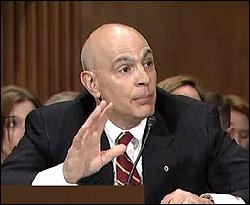 Profiteering on Banker Deaths: Regulator Says Public Has No Right to Details  Daniel-Stipano-Deputy-Chief-Counsel-of-the-OCC-Testifying-Before-the-U.S.-Senate-on-April-11-20131