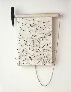 Žene kao večita inspiracija umetnika Yoko-Ono-Painting-to-Hammer-a-Nail-234x300