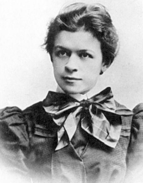 Mileva Marić-Ajnštajn Mileva1