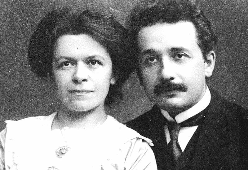 Mileva Marić-Ajnštajn Mileva3