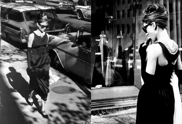 Nezaboravni modni trenuci u istoriji filma AUDREY-HEPBURN