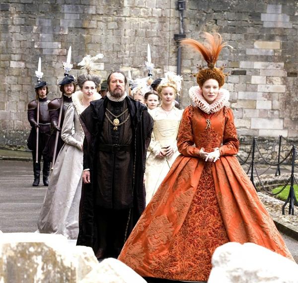 Nezaboravni modni trenuci u istoriji filma CATE-BLANCHETT