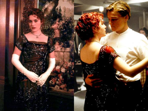 Nezaboravni modni trenuci u istoriji filma KATE-WINSLET