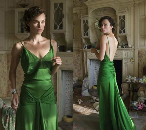 Nezaboravni modni trenuci u istoriji filma KEIRA-KNIGHTLEY
