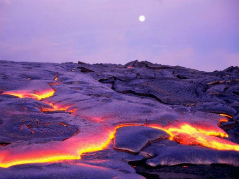 Vulkani - Page 3 Kilauea-Volcano-Hawaii-Volcanoes1