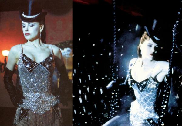 Nezaboravni modni trenuci u istoriji filma NICOLE-KIDMAN