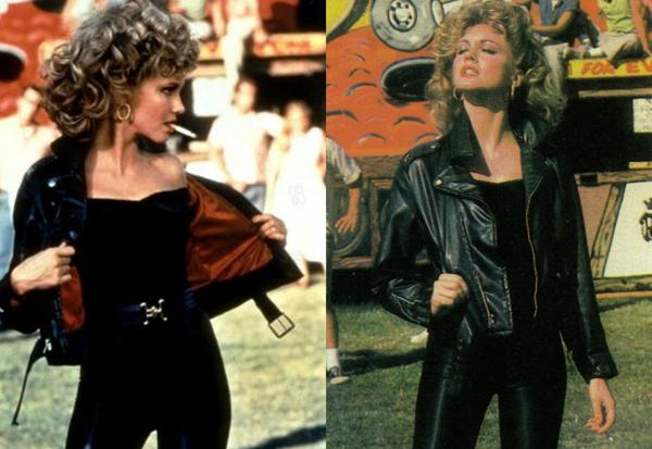 Nezaboravni modni trenuci u istoriji filma OLIVIA-NEWTON-JOHN