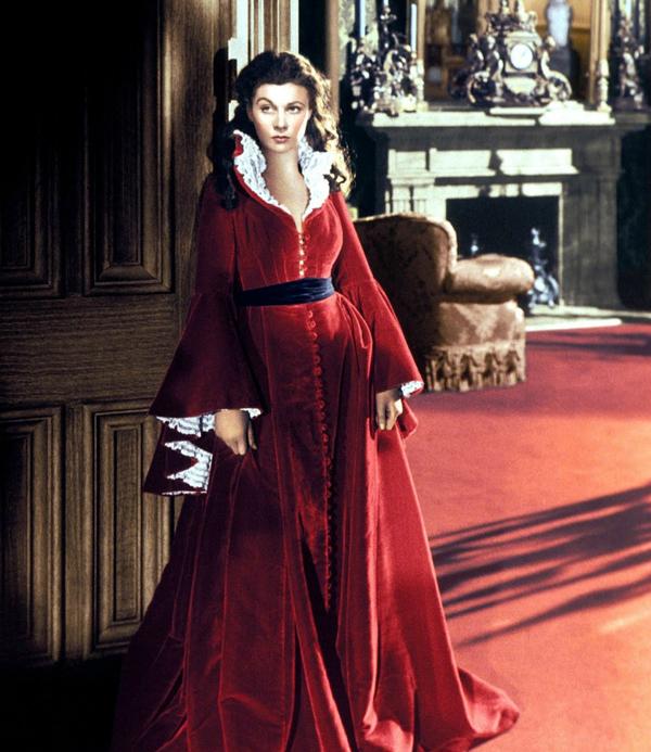 Nezaboravni modni trenuci u istoriji filma VIVIEN-LEIGH