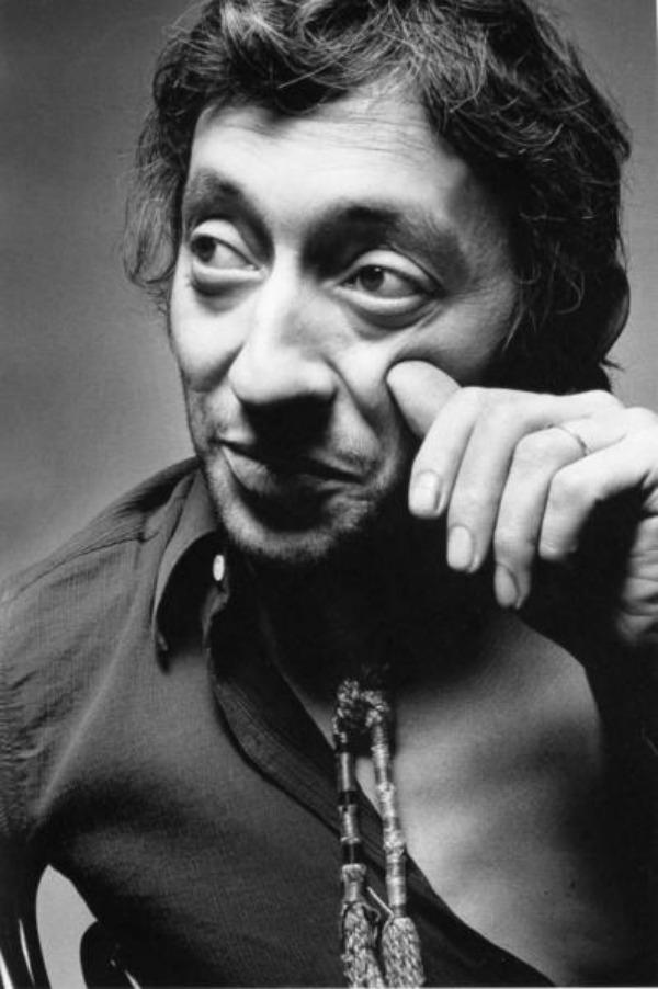 Serge Gainsbourg Slika-116