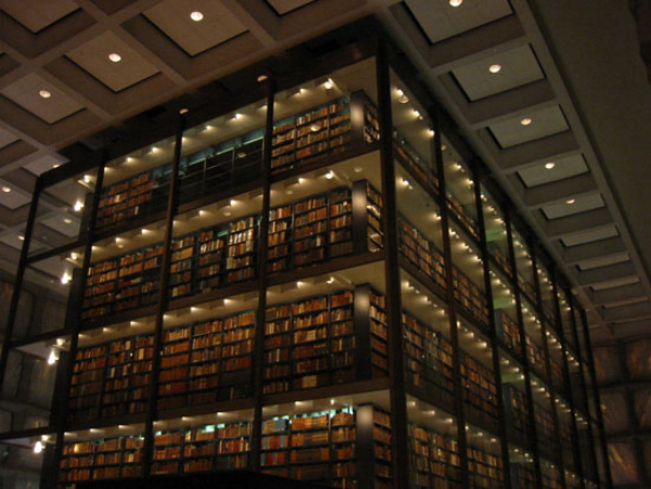 Najlepše biblioteke na svetu Foto25