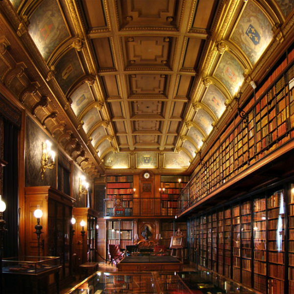 Najlepše biblioteke na svetu Foto7