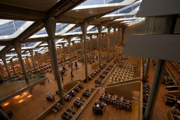Najlepše biblioteke na svetu Foto8