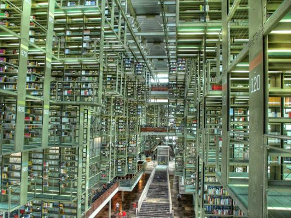 Najlepše biblioteke na svetu Foto9