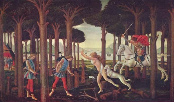 Giovanni Boccaccio Slika-320