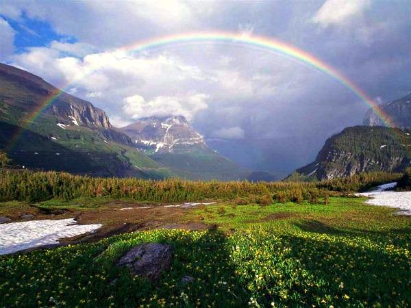 Najzanimljiviji prirodni fenomeni 139