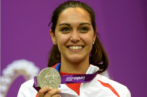 Sportašice Ivana-Maksimovic