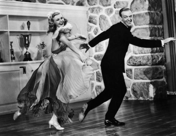 Fred Astaire Slika213