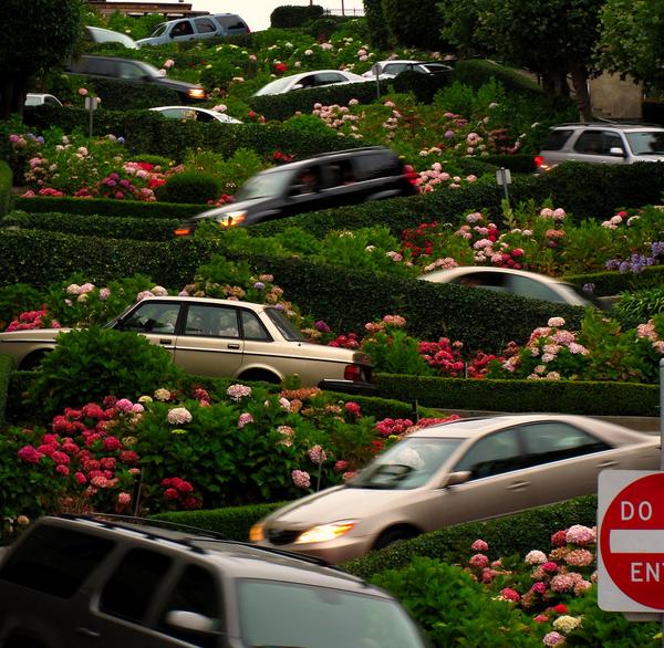 Najoriginalnije ulice i bulevari u svetu Slika61