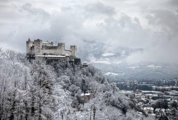Dvorci koje verovatno nikada nećete posedovati Foto1