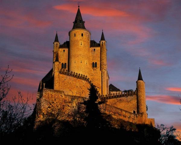 Dvorci koje verovatno nikada nećete posedovati Foto3