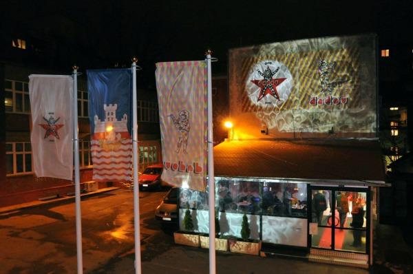Dadov Omladinsko pozorište Dadov