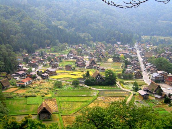 Najlepša sela na svetu 218