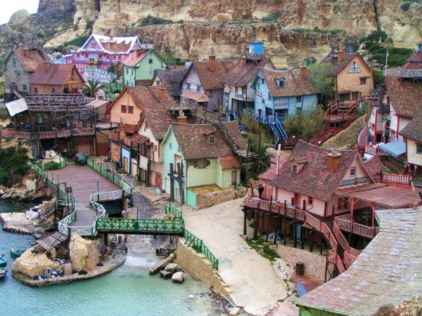 Najlepša sela na svetu 59