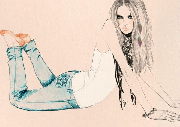 Dejvid Daunton - modni ilustrator - Page 5 Slika-1103