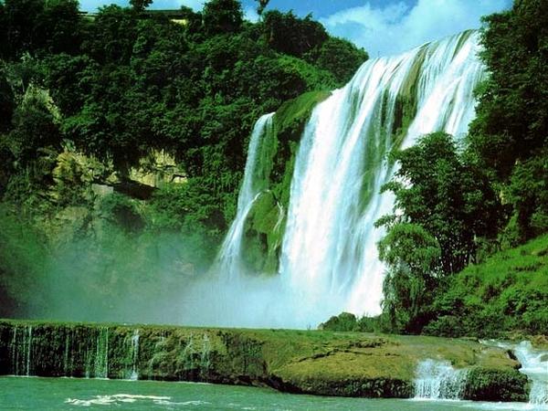 Vodopadi - Page 3 26-Huangguoshu-Falls