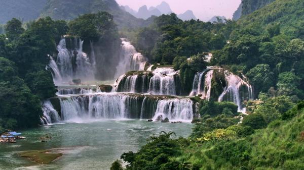 Vodopadi - Page 2 Detian-falls