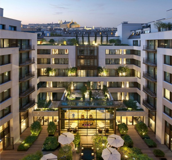 Najskuplje ,neobične ,čudne hotelske sobe i hoteli  Mandarin-paris-02-800x746