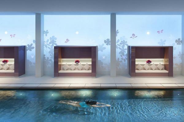 Najskuplje ,neobične ,čudne hotelske sobe i hoteli  Mandarin-paris-17-800x533