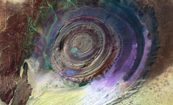 Mesta na Zemlji sa vanzemaljskim izgledom Slika-10