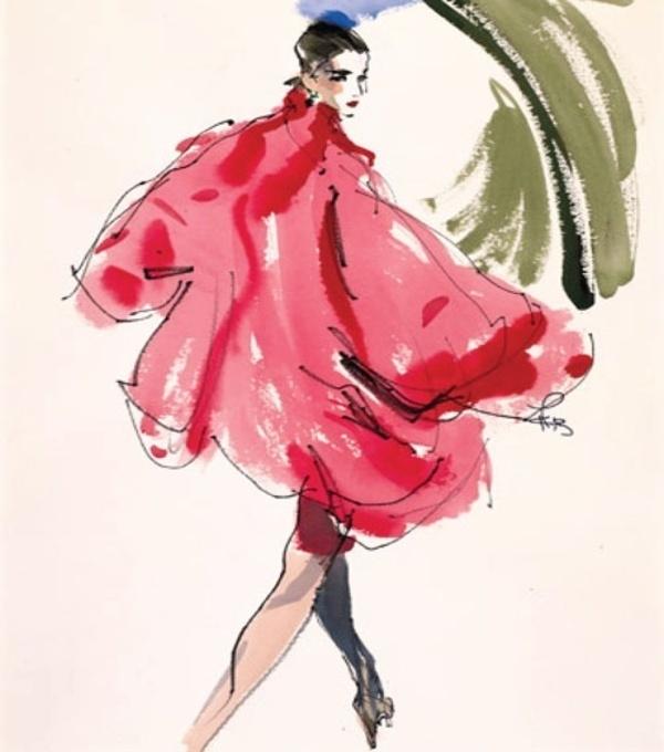 Dejvid Daunton - modni ilustrator - Page 5 Slika612