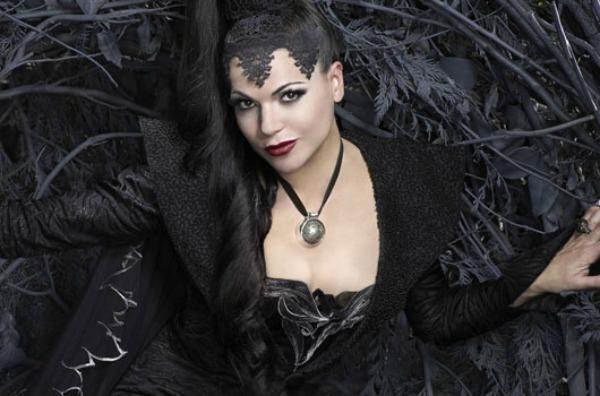 Najpoznatije veštice iz serija i filmova 1-Zla-ma%C4%87eha-iz-serije-Jednom-davno