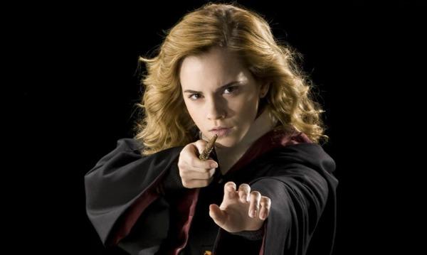 Najpoznatije veštice iz serija i filmova 2-Hermiona-iz-Hari-Potera