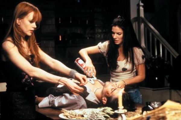 Najpoznatije veštice iz serija i filmova 5-Sestre-ve%C5%A1tice-iz-filma-Prakti%C4%8Dna-magija