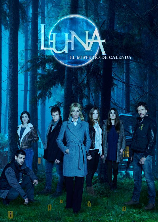 Luna, el misterio de Calenda (2012-2013) Luna-el-misterio-de-Calenda-1