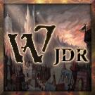 [Partenaire] Warhammer JDR: envie d'aventure? Logo